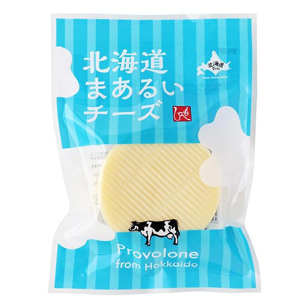 北海道から 北海道まあるいチーズ:北海道から 北海道まあるいチーズ