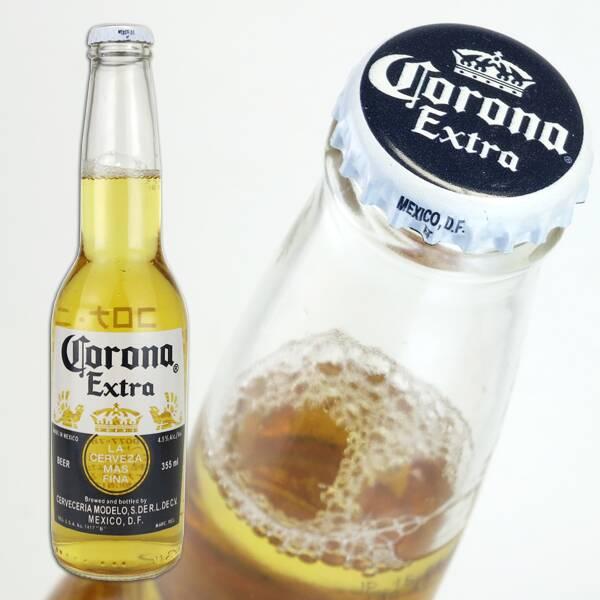 度数 コロナ アルコール