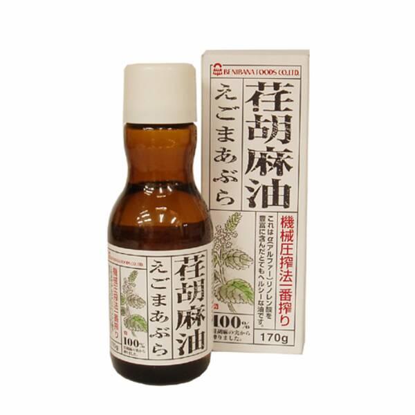 紅花食品 荏胡麻油(えごまあぶら) 170g - カルディコーヒーファーム ...