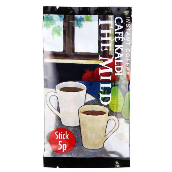 コーヒー スティック スティックコーヒーは利用者が増えているが実は健康に危険