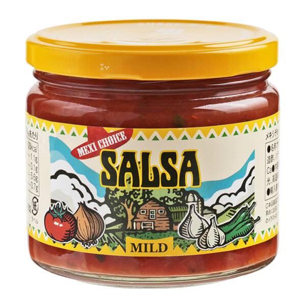 サルサ ソース