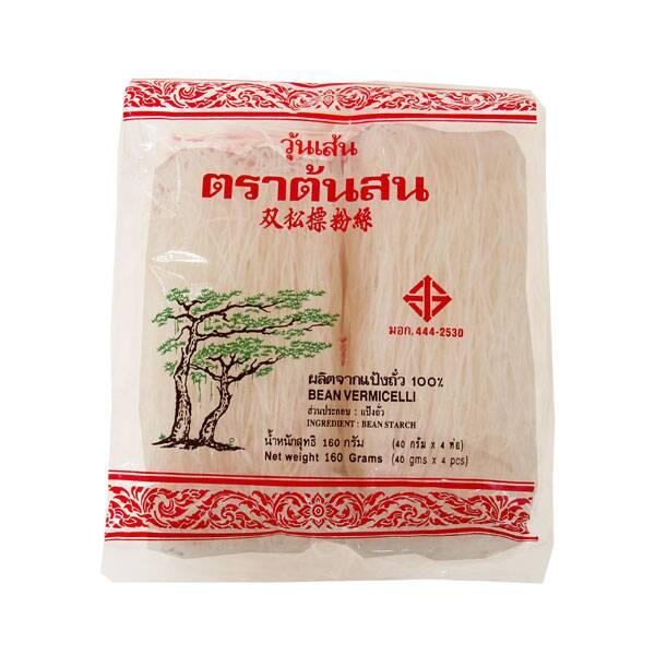 パインツリー 緑豆春雨(40g×4袋入) 160g - カルディコーヒーファーム ...