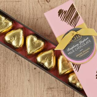 カシェ チョコレートボックス 8p