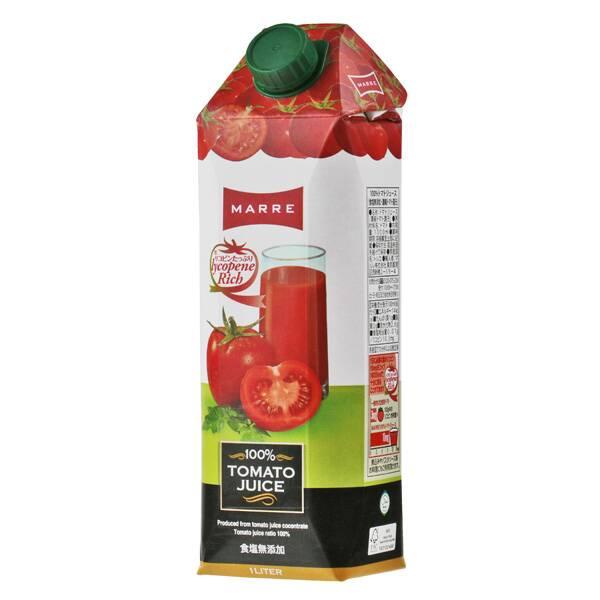 トマト ジュース 体 に 悪い