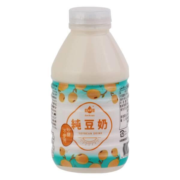 正康 ジャックソイ 台湾豆乳(砂糖不使用)