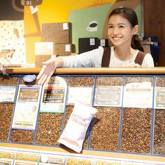 コーヒー買い方 接客シーン