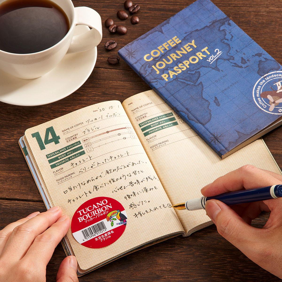 コーヒーパスポート_2020