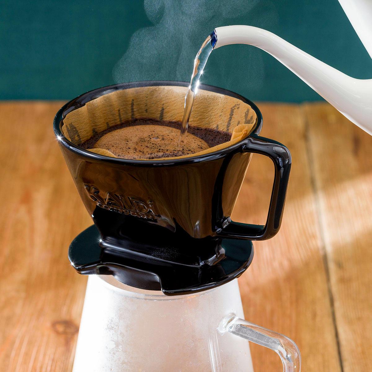 コーヒーのいれ方_ハンドドリップ_STEP3