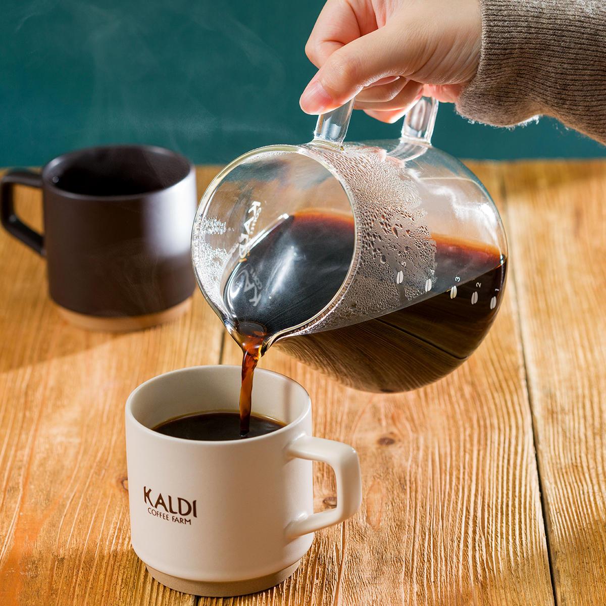 コーヒーのいれ方_ハンドドリップ_STEP4